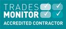Trades Monitor logo