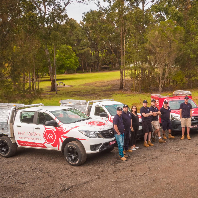 Sydney Pest Control & Termite Inspections Specialists KR Pest Control